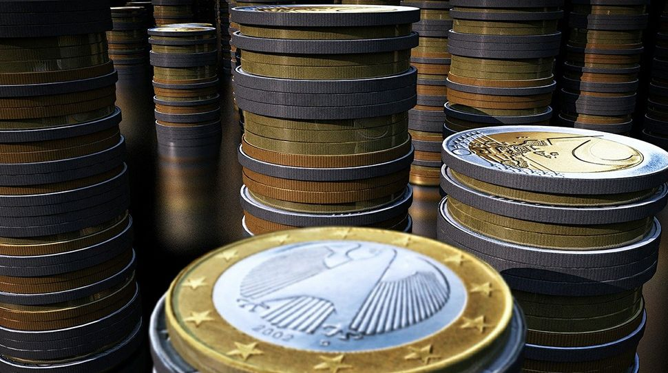 Euro | money | coins | liduidity
